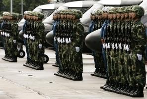 謝天奇:習訪港前夕 軍隊紀檢公安有敏感動作