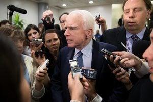 國會議員:對特朗普和希拉莉 科米用雙重標準