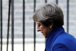 大選後政壇動盪 英媒:一切都是脫歐惹禍