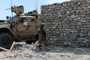 塔利班滲透阿富汗軍隊 三美國士兵遭襲遇難