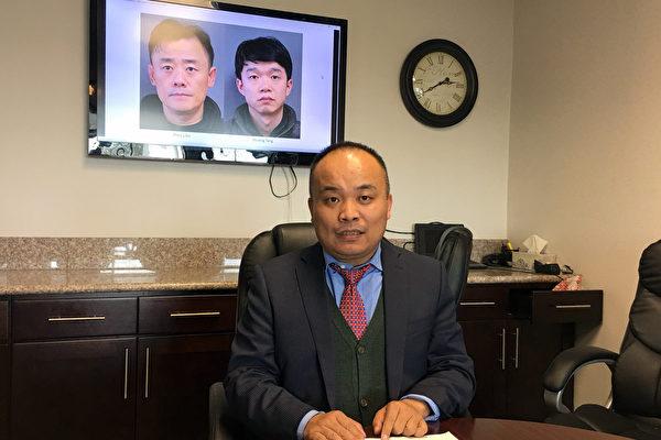周立波在美又遭提告 華裔律師索賠一千萬美元