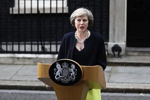 【陶冬網誌】英國選舉爆意外  聯儲會議釀新招