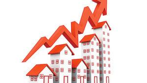 英國樓價為年收入的6倍 倫敦則為12倍