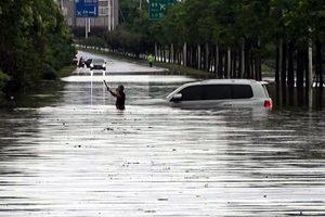 中國南方遭暴雨襲擊 大興安嶺現六月飄雪