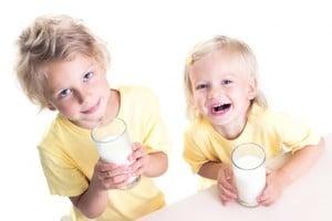 研究:兒童6歲前有弟弟或妹妹 較不會變肥