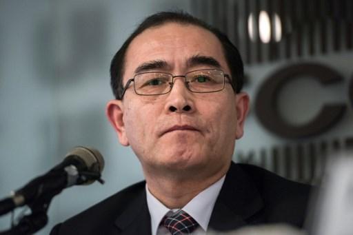 脫北外交官:金正恩思考如何保留核武