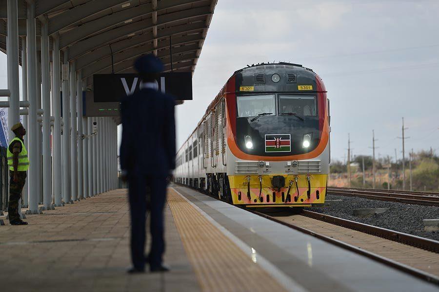 增開列車能使肯雅中資鐵路消除質疑嗎?