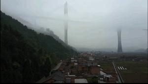 中共炫耀「超級大橋」 背後隱藏巨債貪腐