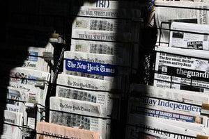 美參院報告:雪崩式媒體洩密危害國家安全