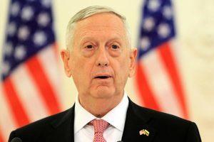美防長警告:北韓是和平「最迫切」的威脅