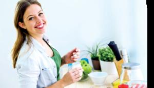 簡單的膳食調整 即可有效降血壓