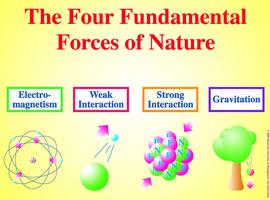 填補愛因斯坦理論漏洞 科學家尋找第五種自然力