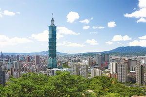 台灣的善和寶島的統獨之憂