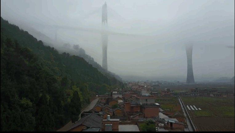 中共超級大橋藏巨債貪腐