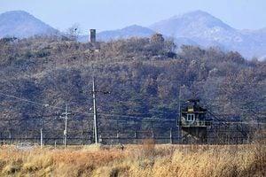 跨越三八線脫北 北韓兵如何辦到仍是謎