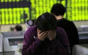 股災兩周年 中國業界再指「人為做空」