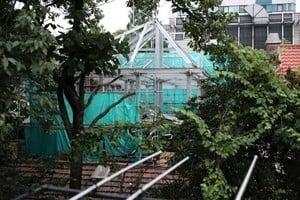 拆除歷史建築 官媒追責上海