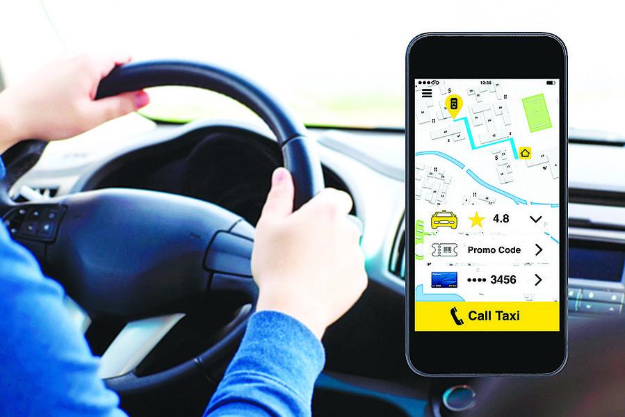 市場研究:不精準的 GPS 讓司機每年在路上延誤29小時