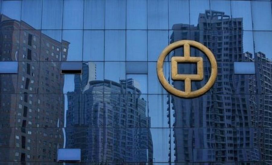中共財政部聲稱:「對地方政府違規舉債必須零容忍」。(Gatty Images)