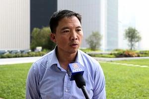 專訪胡志偉:籲中共兌現承諾 還民主於香港