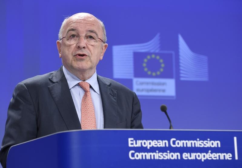 歐盟反壟斷調查鎖定耐克等三外企