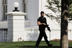 美特勤局:白宮沒有任何談話錄音系統
