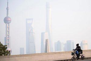 中共兩會剛落幕 上海清理出國定居人員戶口