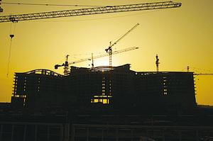 5月陸房地產投資增幅降