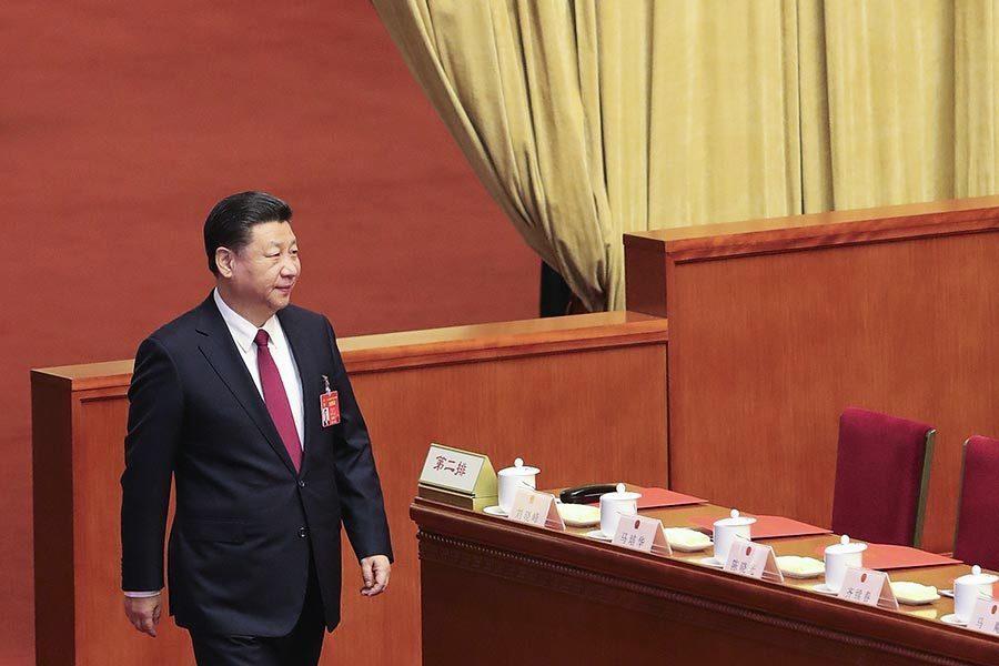 外界預測六個不同版本的十九大政治局常委名單