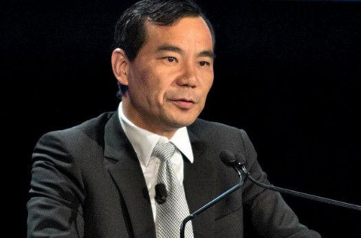 安邦集團董事長吳小暉被調查事件持續發酵。(網絡圖片)