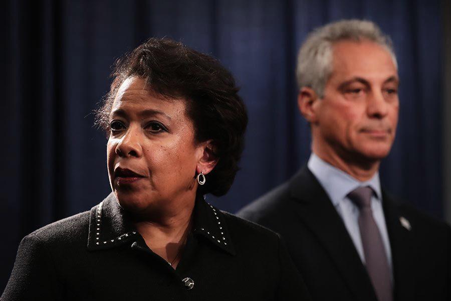 FBI前助理局長:奧巴馬多次妨礙司法公正