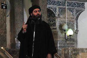 俄羅斯稱空襲或殺死IS最大頭目 美無法證實