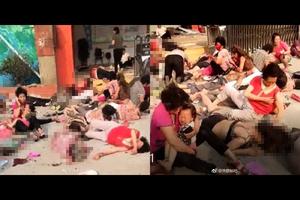 幼兒園爆炸案驚動中南海 中宣部密令曝光
