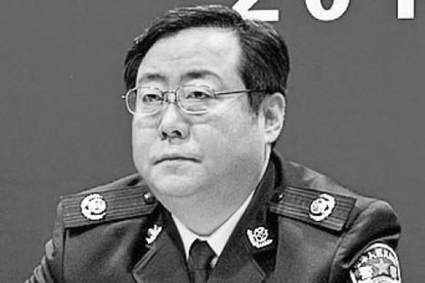 重慶公安局長何挺被免職 更多內情曝光
