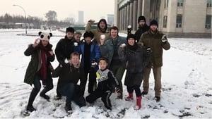 美大學生北韓之旅 從玩雪球走向陷阱