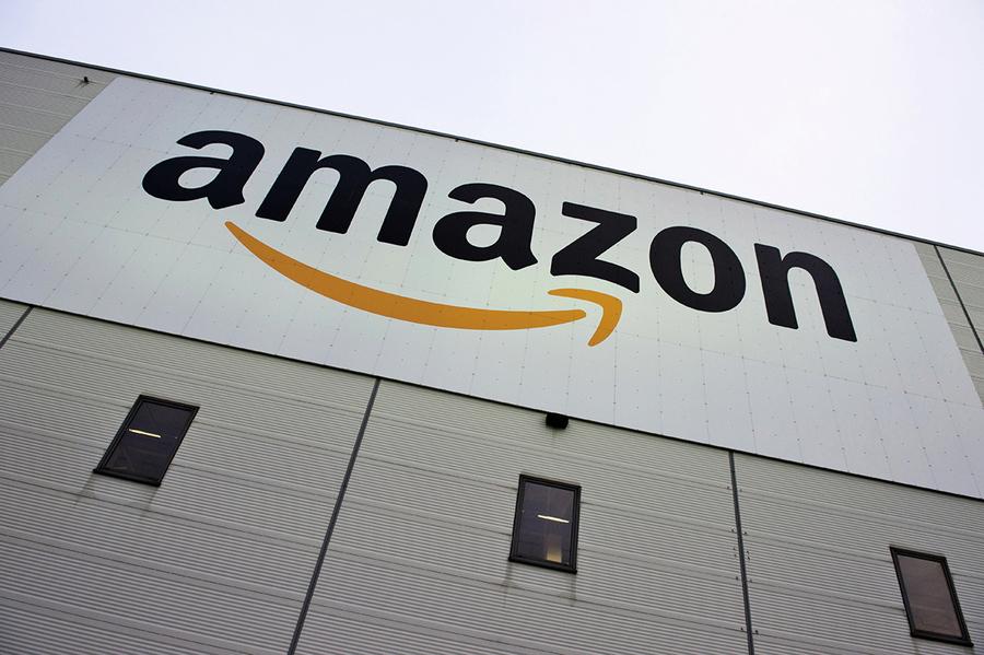 亞馬遜宣佈收購全食超市