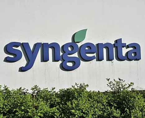 不久前,中國化工以430億美元收購瑞士農業科技巨頭先正達。(Getty Images)