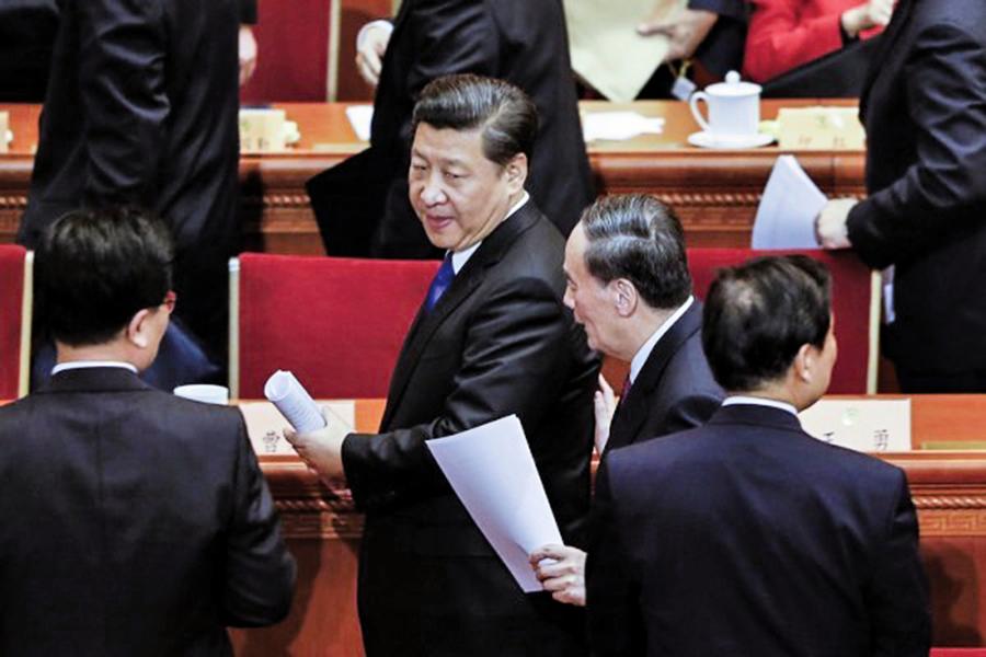 抵制反腐 江派利益集團攻擊目標 王岐山27次被暗殺的內幕