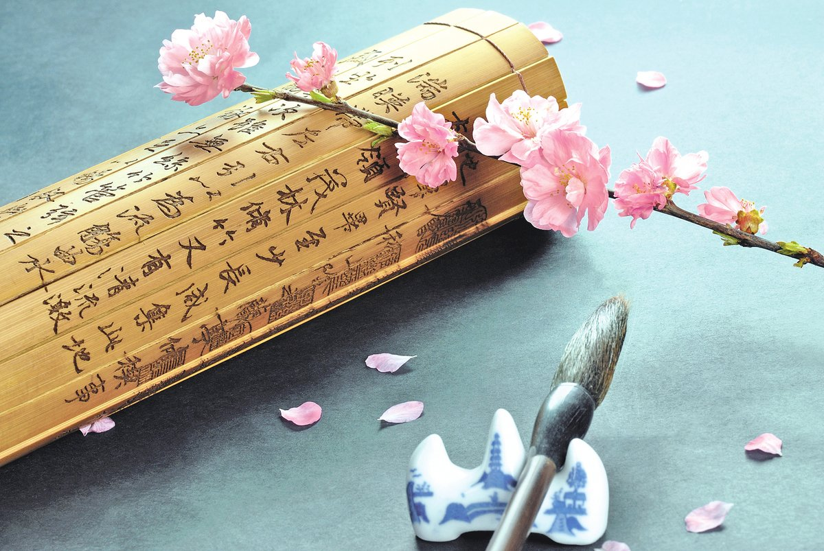 王琪的〈望江南〉十詞,寫江南的柳、雨、岸、草、竹、燕、酒、月、雪、水,深受歐陽修與王安石的稱讚。(Fotolia)