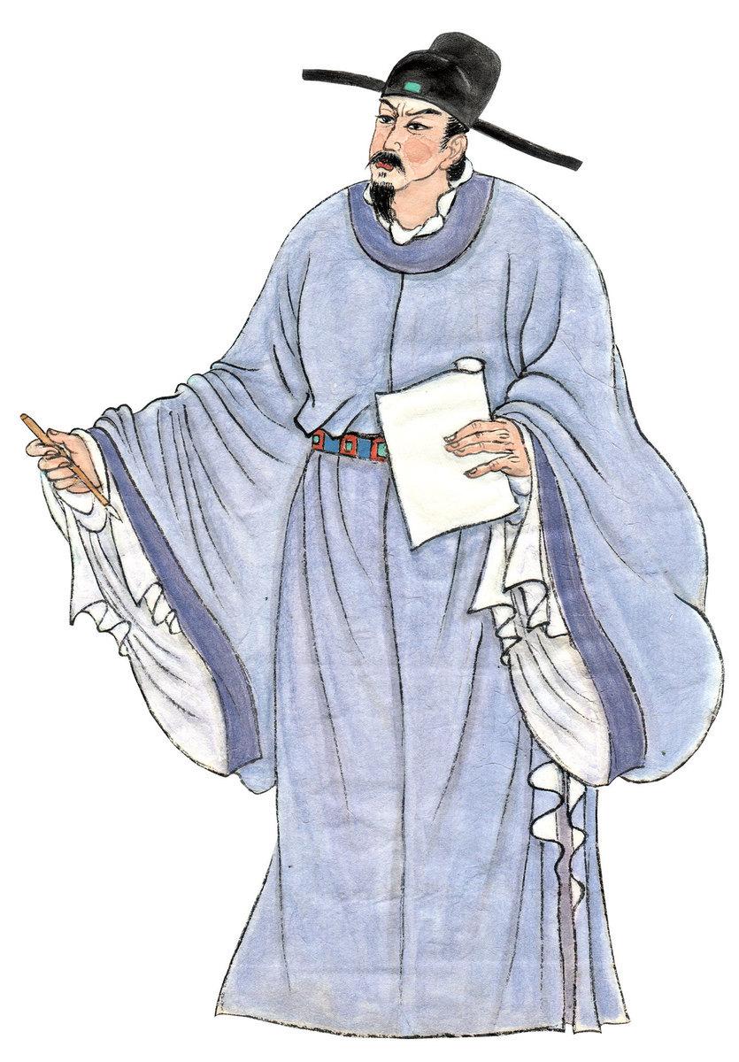 宋朝人愛唱歌、愛寫歌。時任小吏的王琪,相繼被宰相晏殊、皇帝看上他寫的歌。現在《全宋詞》共收錄十二首王琪的詞。(古瑞珍/大紀元)