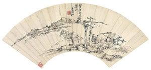 中國畫是甚麼樣的畫