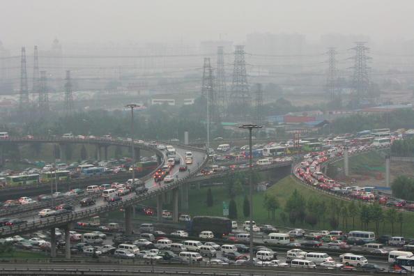 世衛駐華代表:中國城市建設不是以人為本