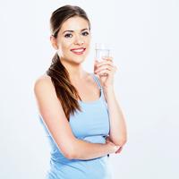 水懂你的健康 喝對水、用對水搞定常見小毛病