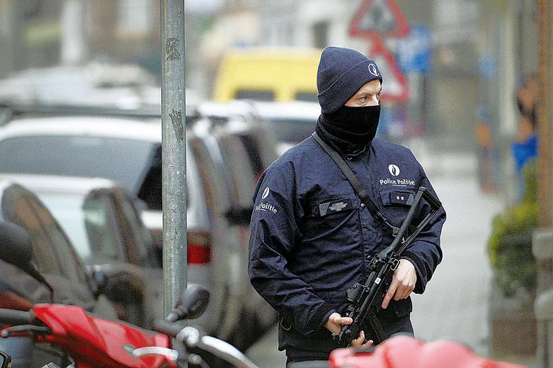 巴黎恐襲主犯被正式控罪