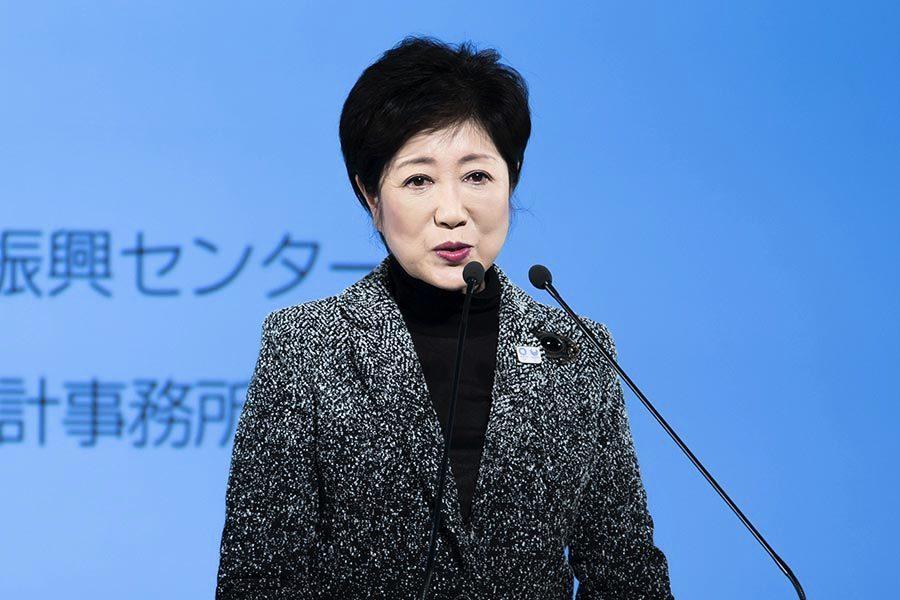 外媒:這個女人改變了日本政治格局