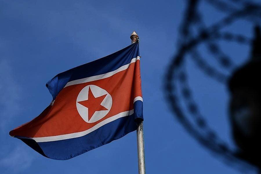 加碼施壓平壤 傳中方削減北韓勞工