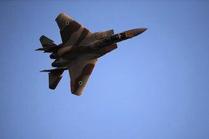 美戰機在敘利亞擊落伊朗無人機