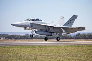 俄羅斯威脅對付聯軍飛機 美稱在敘美軍有能力自衛
