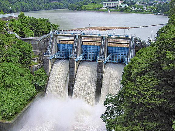 亞馬遜盆地增建大壩 恐攪亂區域天氣
