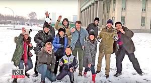 被北韓釋放的美大學生死亡